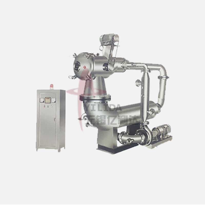 高温高压小样机   High-temperature,High-pressure Hand Sample Machine