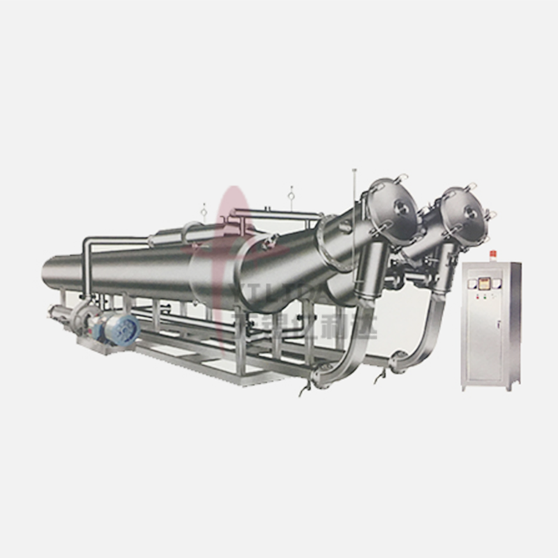YLD236(II)高温高压染色机  High-temperature,High-pressure Dyeing Machine