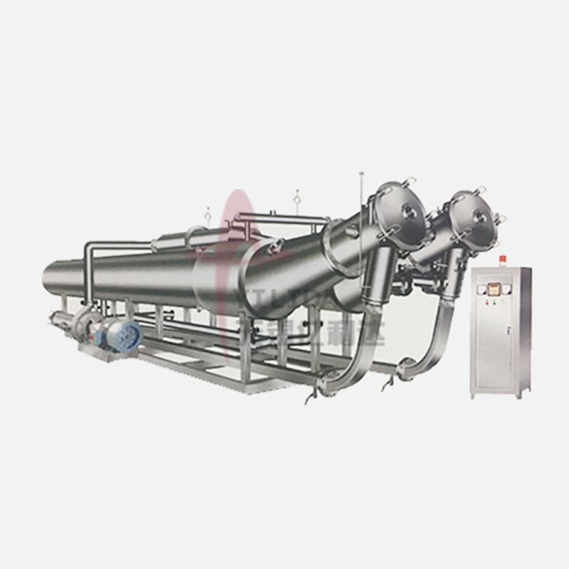 YLD236(II)高温高压染色机  High-temperature,High-pressure Dyeing Machine