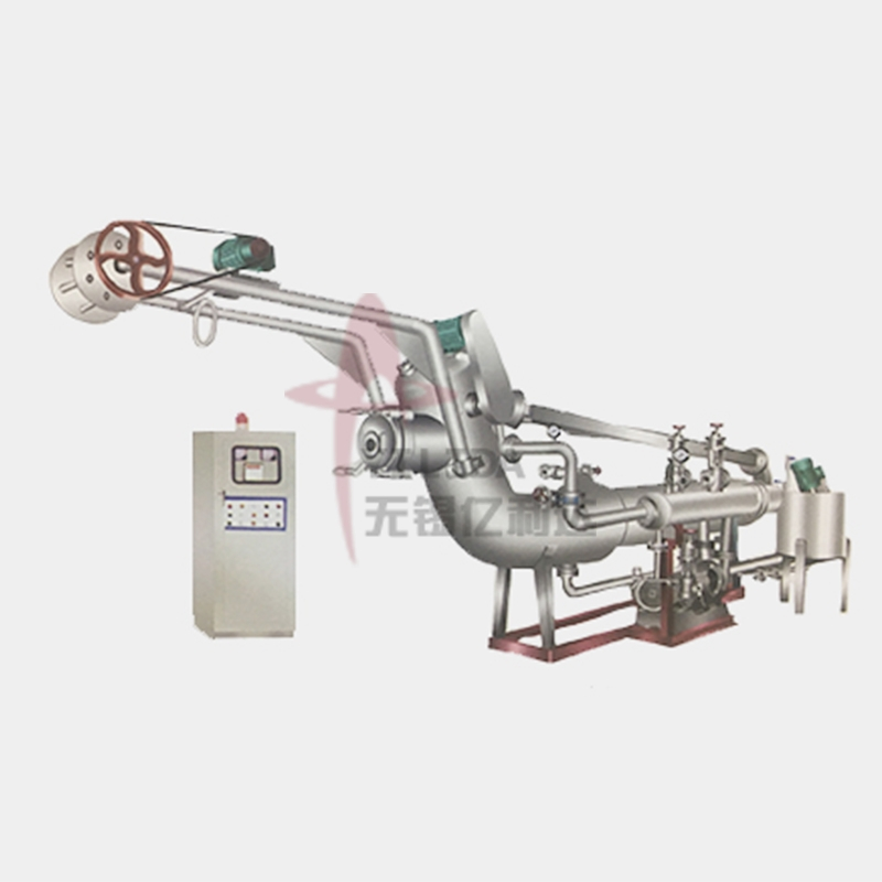 YLD236(I)高温高压染色机  High-temperature,High-pressure Dyeing Machine