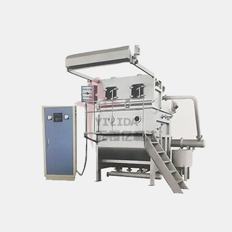YLD38溢流常温常压染色机  Nomal-Pressure  Temperature overflow Drying Machine