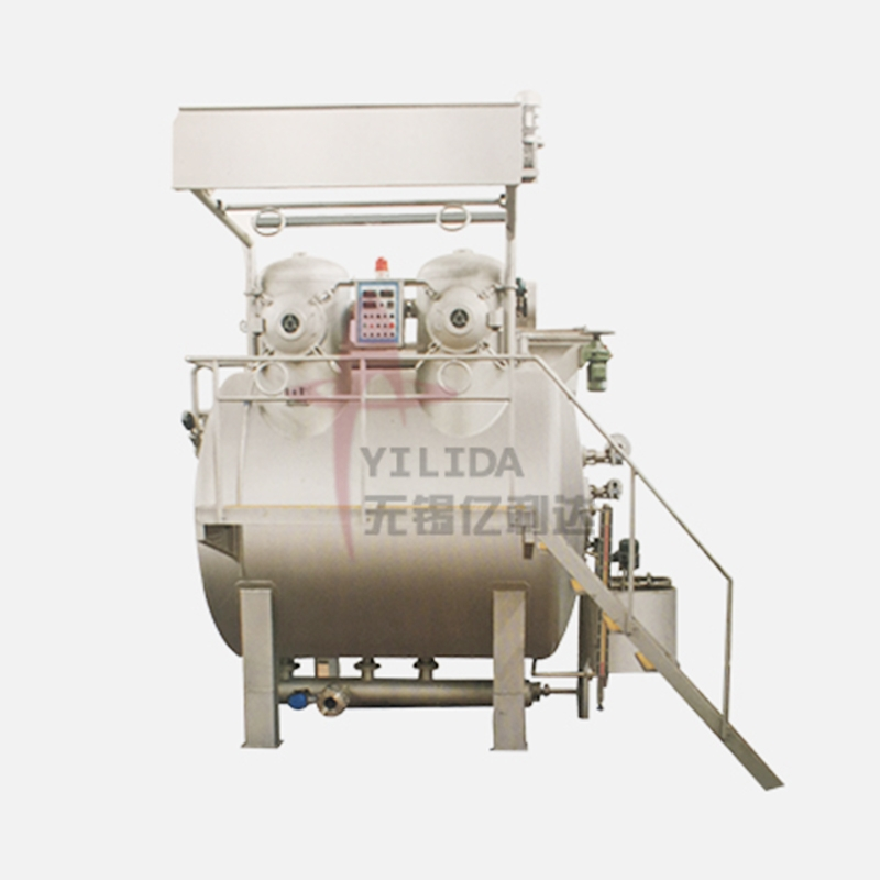 AD高温高压染布机  AD high temperature  high pressure dyeing machine