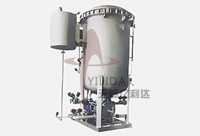10-500公斤型筒子染色机