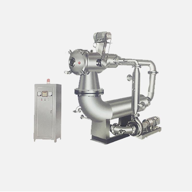 高温高压小样机   High-temperature,High-pressure Hand Sample Machine